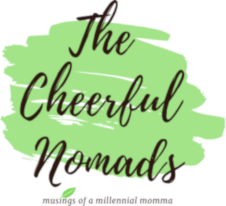 Cheerful Nomads